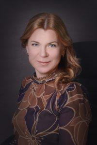 Kateryna Gubina