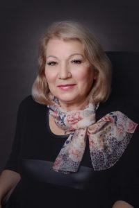 Valeriia Sizova