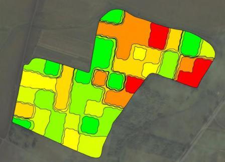 """""""Основна мета точного землеробства, щоб всі качани в полі були однаковими,"""" – Юрій Дробязко, відео семінару"""