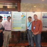 "Міжнародна конференція з аналізу грунту та рослин ""The 15th International Symposium on Soil and Plant Analysis"""