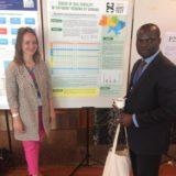 Международная конференция по анализу почвы и растений